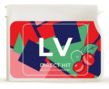 Project V — LV