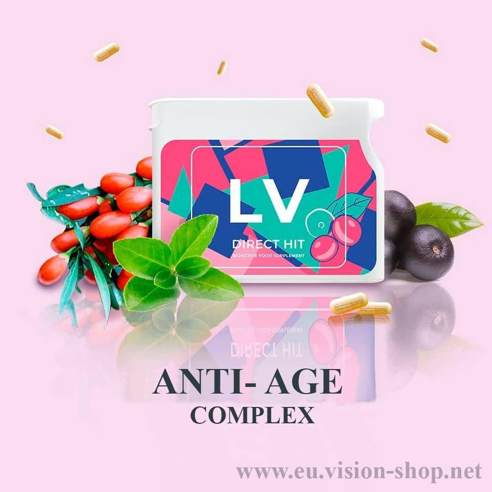Project V — LV (LiveLon)