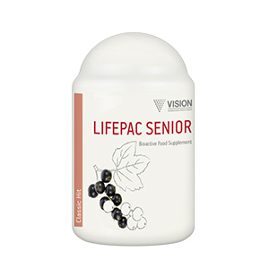 Lifepac Senior
